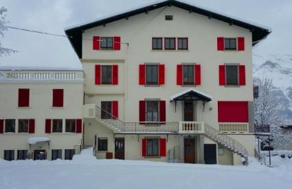 CHALET DU PRE FLEURI – SAINT GERVAIS (Haute-Savoie)