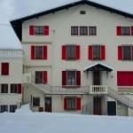 CHALET DU PRE FLEURI - SAINT GERVAIS (Haute-Savoie)