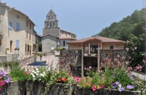 MONTFEERIER (Ariège)